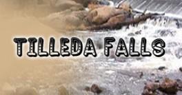 Tilleda Falls